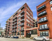 226 North Clinton Street Unit 524, Chicago image