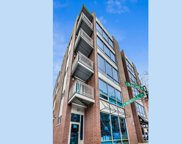 15 S Racine Avenue Unit #5N, Chicago image