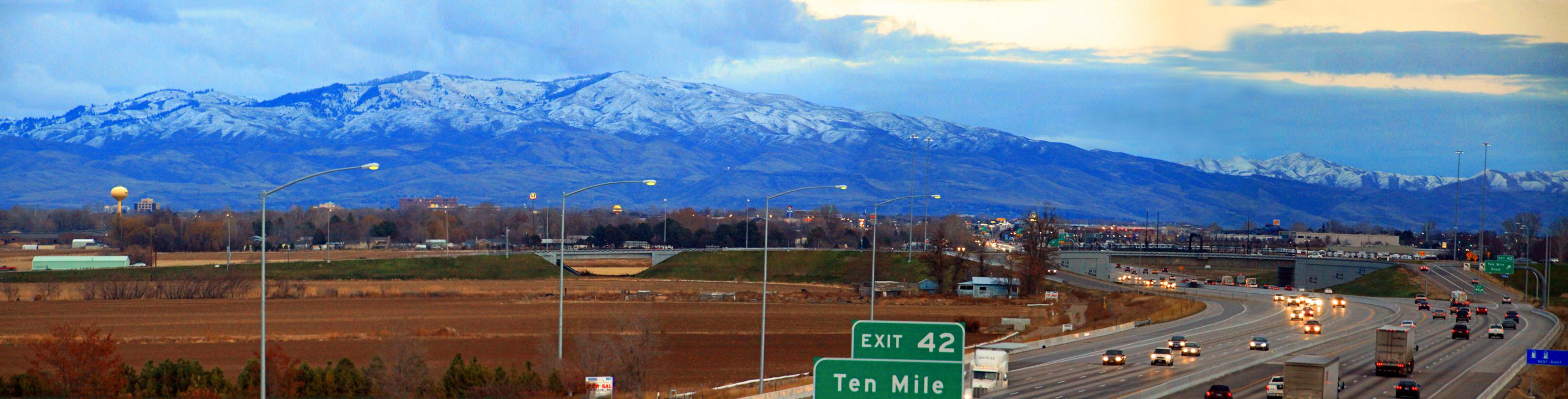 Best Places to Live In Meridian Idaho