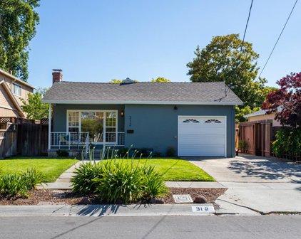 312 Nimitz Ave, Redwood City
