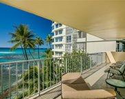 2947 Kalakaua Avenue Unit 601, Honolulu image