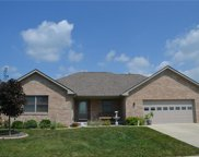 3744 Mansfield  Drive, Brownsburg image
