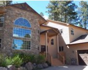 1360 Masters Drive, Woodland Park image