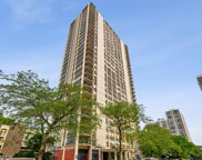 1355 N Sandburg Terrace Street Unit #702D, Chicago image