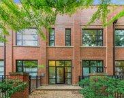 2105 W Concord Place Unit #5, Chicago image