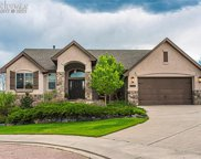 1072 Hummingbird Court, Colorado Springs image