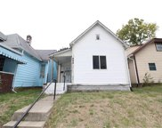 868 25th  Street, Indianapolis image