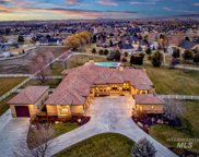 3664 W Sella Ct, Eagle image