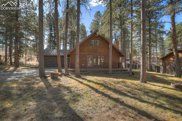 567 W Lovell Gulch Road, Woodland Park image
