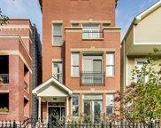 1418 W Henderson Street Unit #1, Chicago image