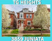 3859 Juniata, St Louis image