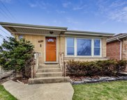 5614 North Odell Avenue, Chicago image