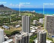 229 Paoakalani Avenue Unit 2608, Honolulu image