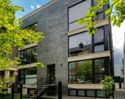 1346 North Claremont Avenue Unit 3N, Chicago image
