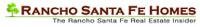 Ranch Santa Fe Homes