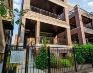2511 N Southport Avenue Unit #1, Chicago image