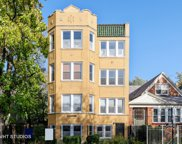 2227 N Kimball Avenue Unit #1W, Chicago image