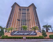 9650 Shore Dr. Unit 701, Myrtle Beach image