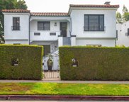 854 N Harper Ave, Los Angeles image