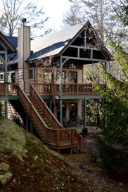 320 Catesby Trail, Cashiers image