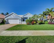 3116 Peachtree Cir, Davie image