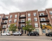 5420 N Kedzie Avenue Unit #3E, Chicago image