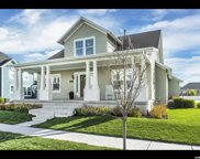 295 N Autumn Cherry Way, Kaysville image