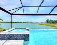3804 Kismet Lakes  Lane, Cape Coral image