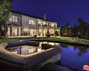 205 North Tigertail Road, Los Angeles image