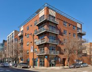 6 N May Street Unit #204, Chicago image