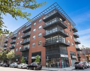2045 West Concord Place Unit 602, Chicago image