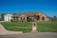 4500 Vista Valley Lane, Edmond image