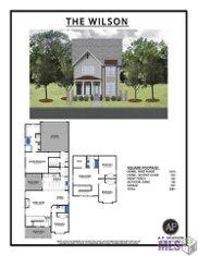 4244 Chapel Hill Row, Zachary image
