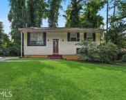 515 Evergreen Drive, Forest Park image