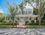 501 Longmeadow Street, Celebration image