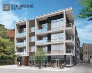 2423 W Fullerton Avenue Unit #4A, Chicago image
