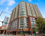 600 North Kingsbury Street Unit 1414, Chicago image