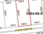 5655 Styers Ferry Road, Lewisville image