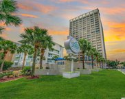 5523 North Ocean Blvd. Unit 809, Myrtle Beach image