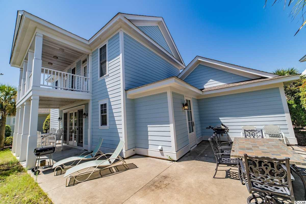 MLS 1817924 - North Beach Plantation - The Cot 536 Olde ...