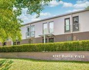 4242 Buena Vista Street Unit 4, Dallas image