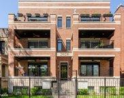2028 W Lemoyne Street Unit #2E, Chicago image