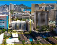 255 Beach Walk Unit 44, Oahu image