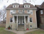 1454 VINEWOOD, Detroit image