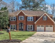 4470 Woodford Pass NE, Roswell image
