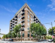 221 East Cullerton Street Unit 502, Chicago image