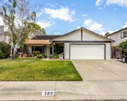 749 Saddle Horn Trail, Vacaville image