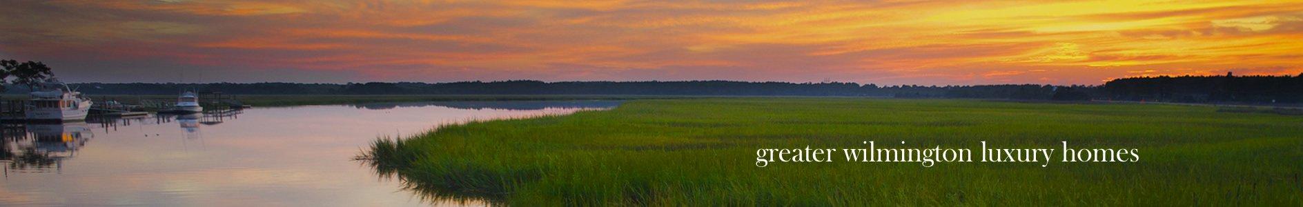 North Carolina marsh