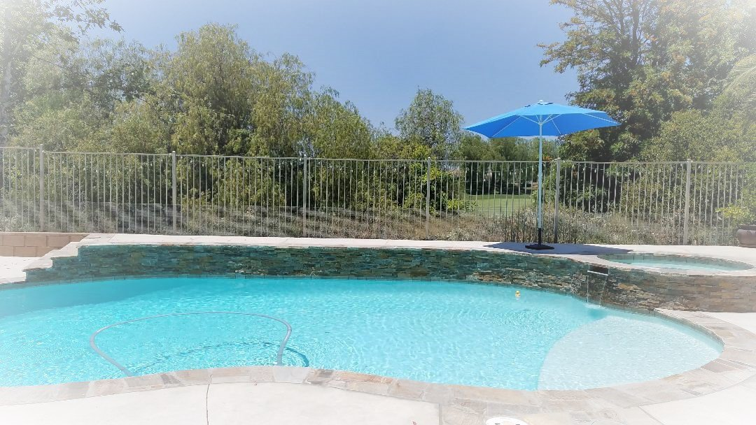 Banning Ca Homes For Sale With Pool Swimming Pool Homes