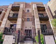 2028 West Augusta Boulevard Unit 3W, Chicago image